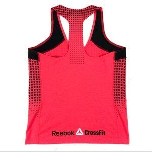 Womens Reebok Crossfit Racerback Athletic Tank